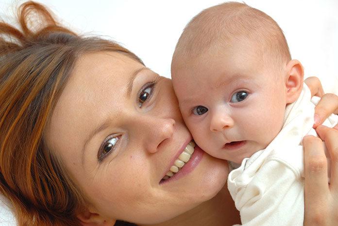 Stymulacja i rozwój dziecka