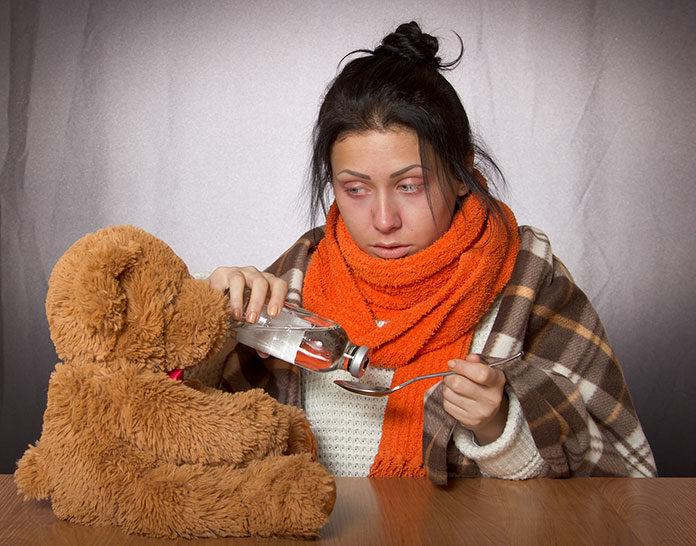 Przygotuj się na sezon grypowy - uzupełnij domową apteczkę