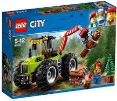 Jakie klocki Lego wybrać na prezent?