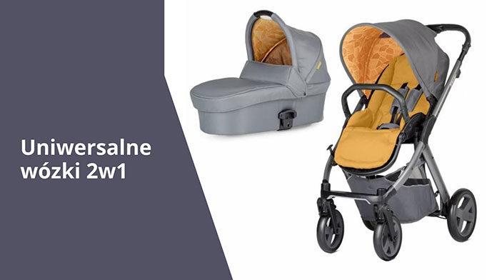 Wybieramy wózek wielofunkcyjny 2w1: na co warto zwrócić uwagę przed zakupem?