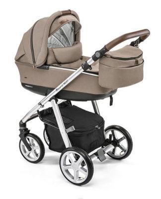 Wózek dziecięcy 2w1 – Sprawdzamy modele Espiro
