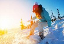 Jak krok po kroku wybrać obozy snowboardowe