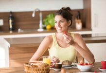 Dlaczego regularne jedzenie jest ważne