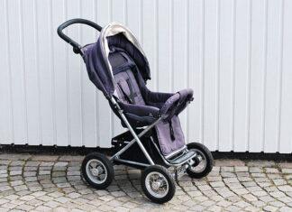 Idealny wózek dziecięcy na zimę